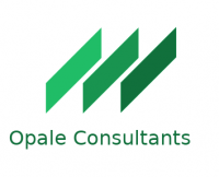 Logo opale consultant